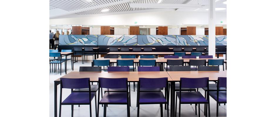 Tapiolan koulu